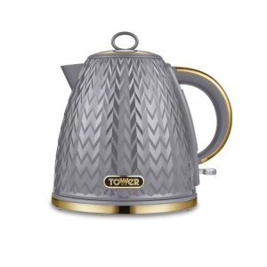 Tower Empire Pyramid Kettle