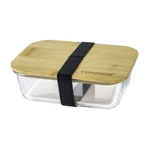 Pure Glass Lunch Box
