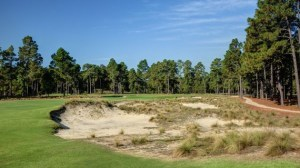 The ragged, non-uniform look of the new-old Pinehurst No. 2 might be a superintendent's dream, but will average hackers accept it?