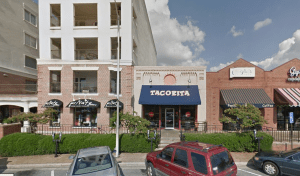If you're hungry and you find yourself in charming downtown Auburn, Alabama, give Tacorita a try. You won't leave hungry or disappointed.