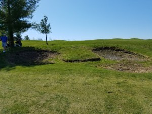 2016 will mark the 3rd consecutive season that the bunkers at Old Silo have been completely neglected.