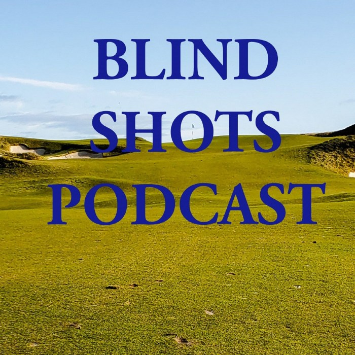 Blind Shots Podcast