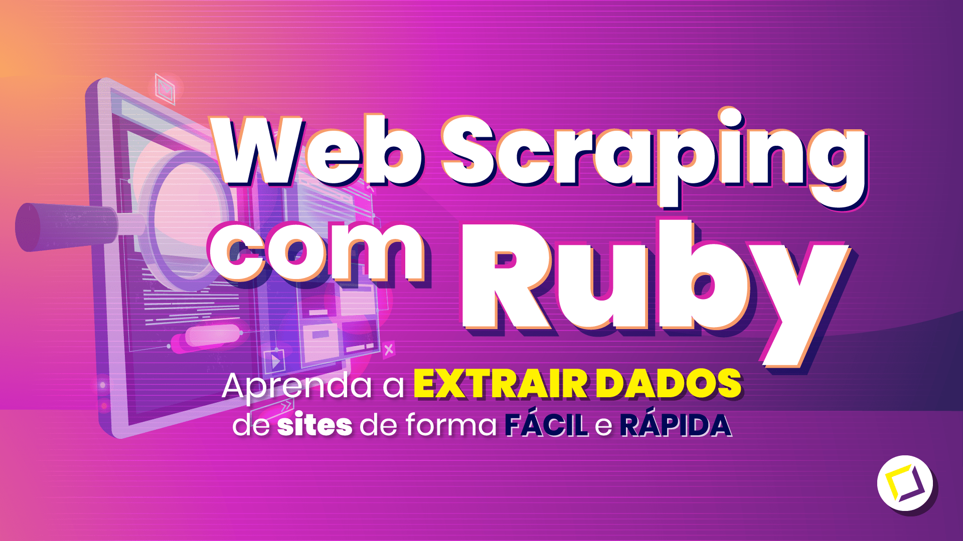 Web Scraping Ruby Mechanize