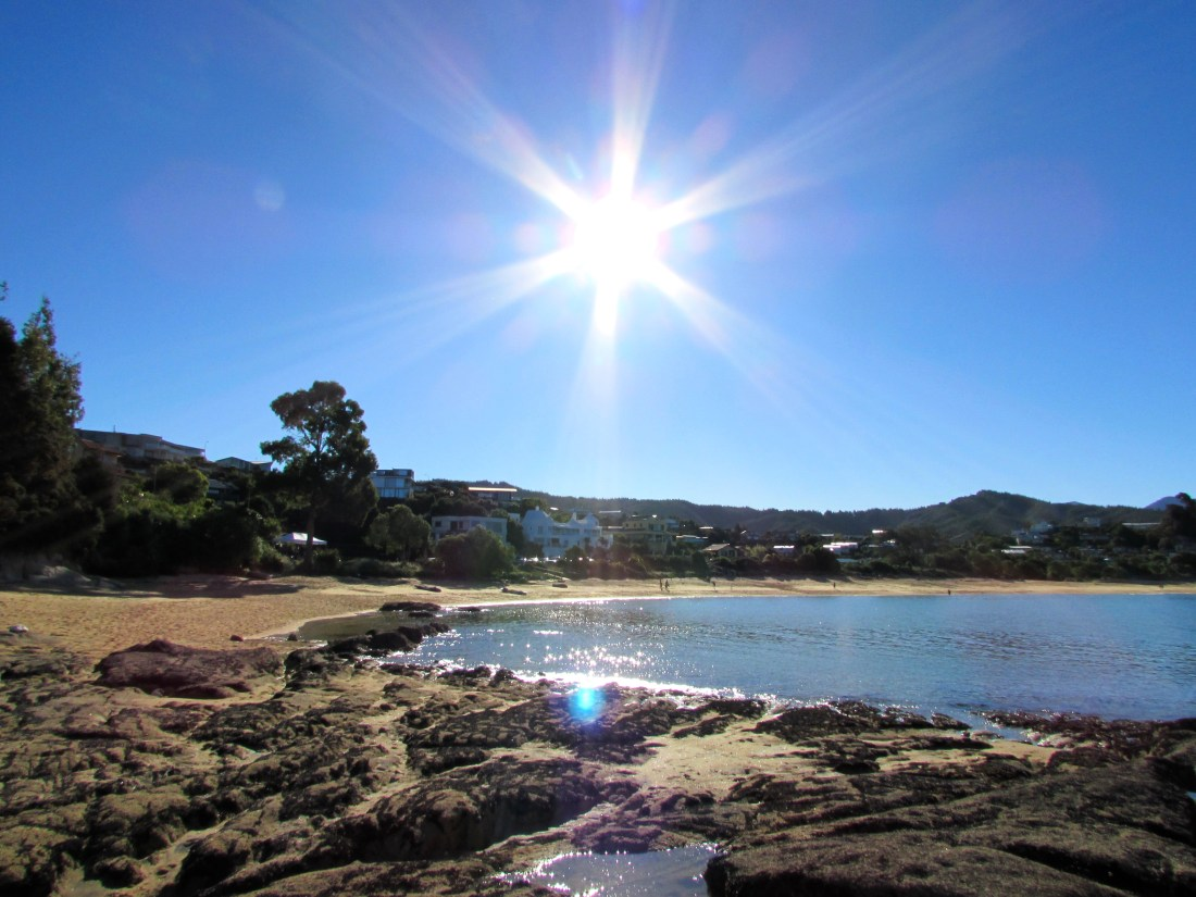 Little Kaiteriteri Beach, New Zealand