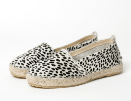 Clifton Forth Espadrilles