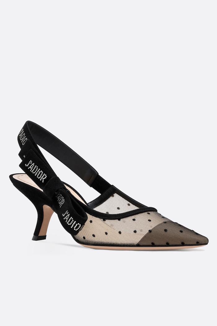 Dior Slingbacks Featured Image