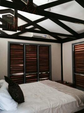 Bedroom Fiji Resort