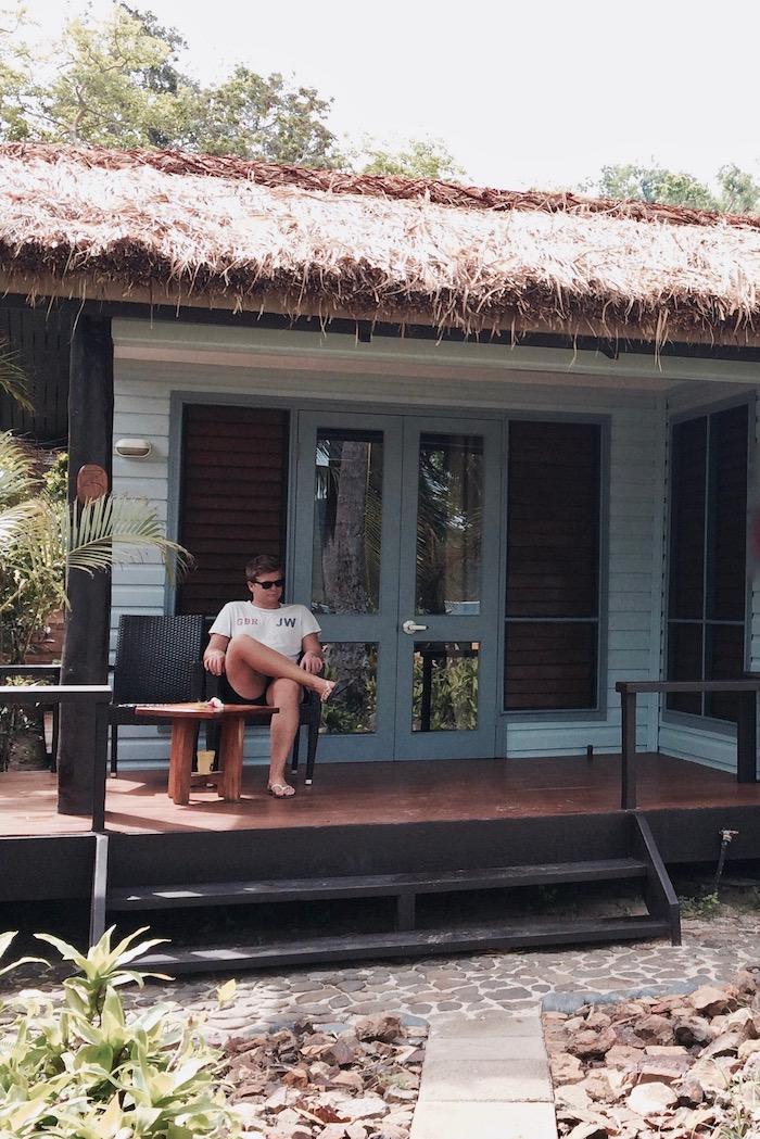 Escape to: Nanuya Island Resort in Fiji