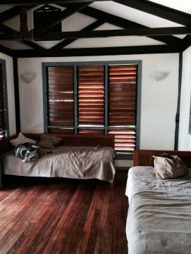 Living Room Villa Fiji