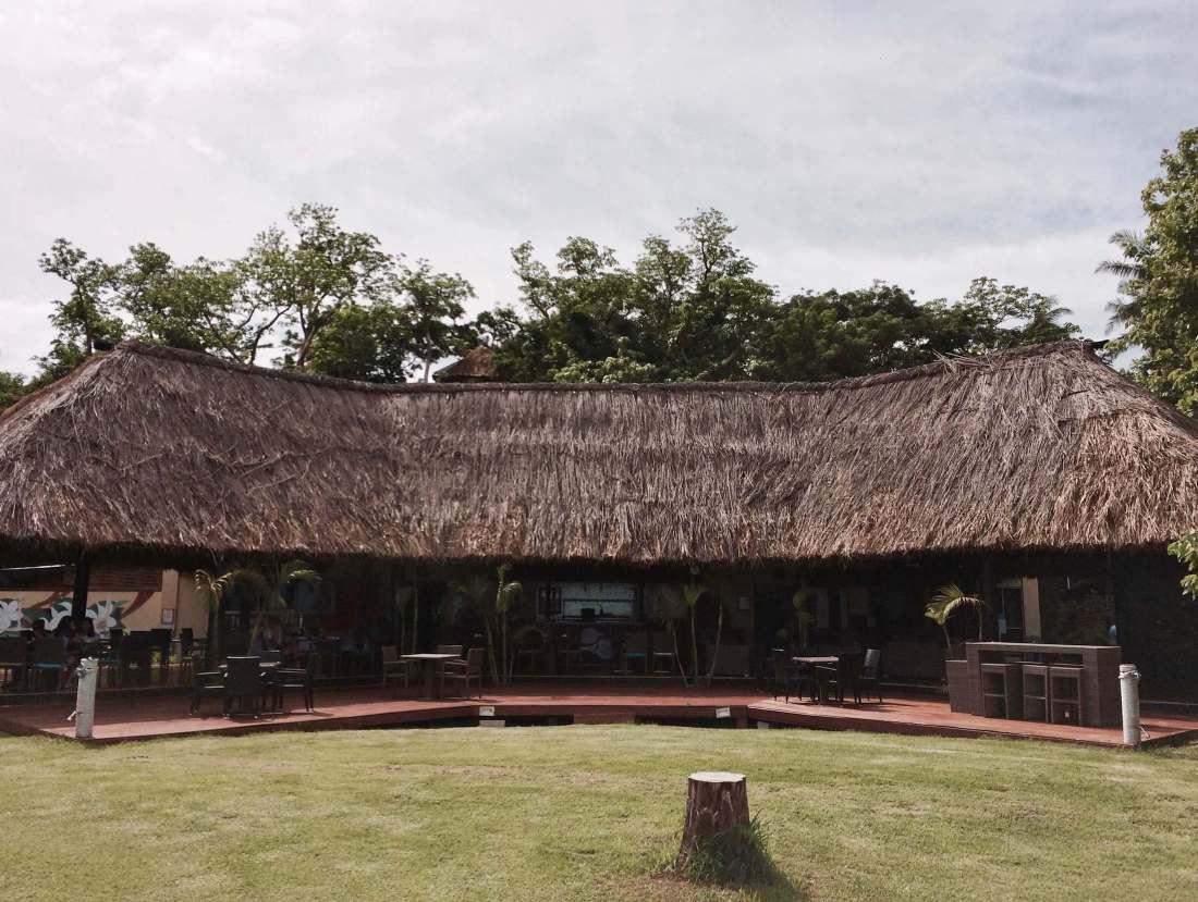 Nanuya Resort Fiji Restaurant