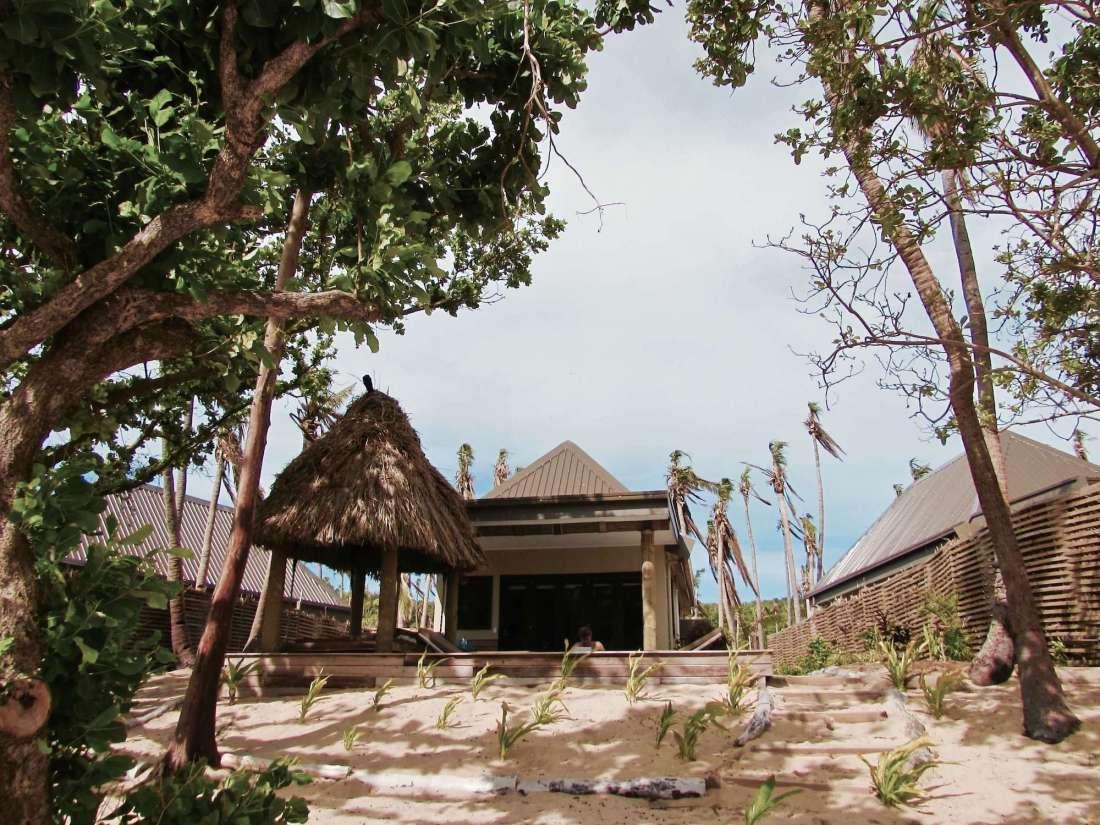Paradise Cove Resort suite