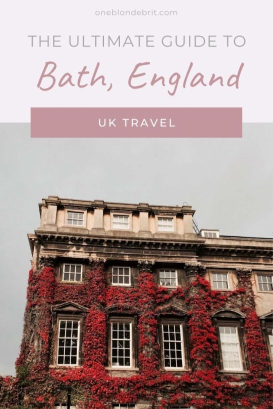 Guide to Bath pin