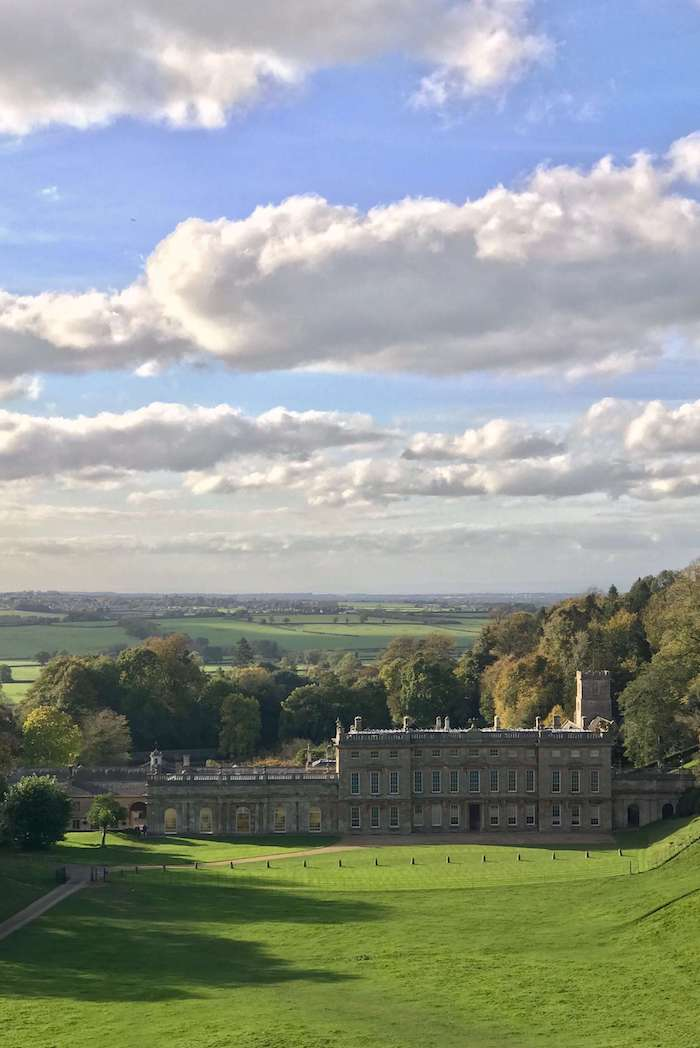 Dyrham Park England featured image
