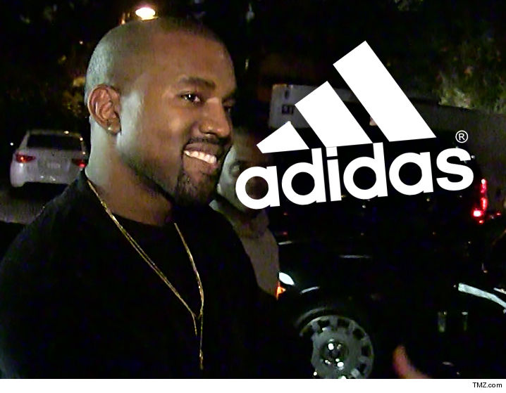 GIRLCOTT: Will Parents Still Buy Adidas for Kids After Signing Deal with Pornographer Kanye West?