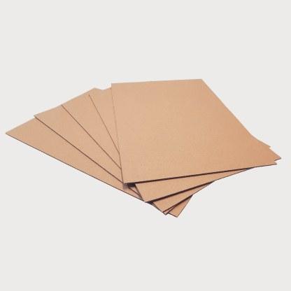 corrugated fiberboards