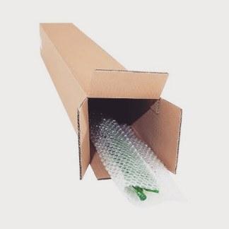 long shipping box