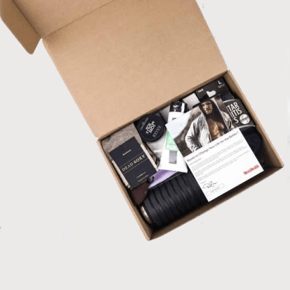 compact subscription box