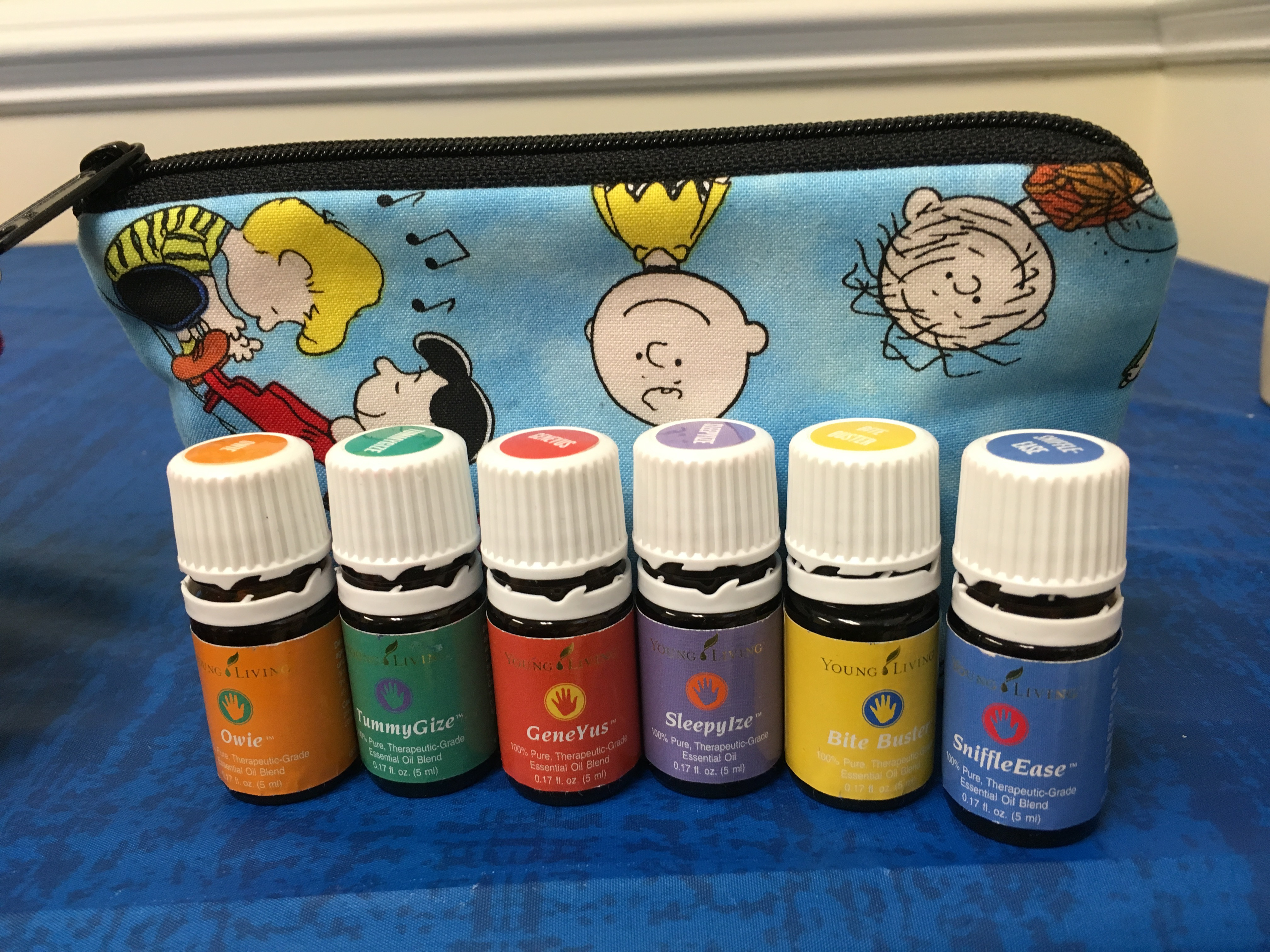 KidScents Collection - Back to School In Person Class