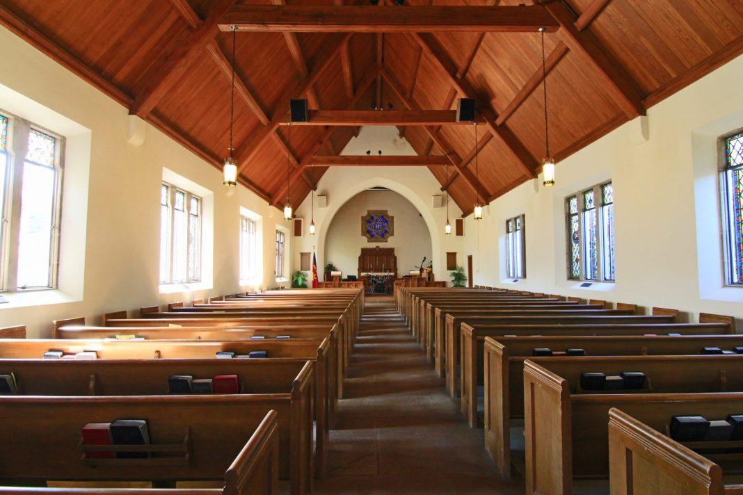 Fake Threats against a church