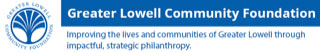 Greater Lowell Community Foundation logo