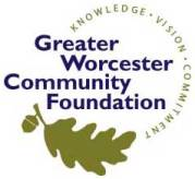 Greater Worcester Community Foundation logo