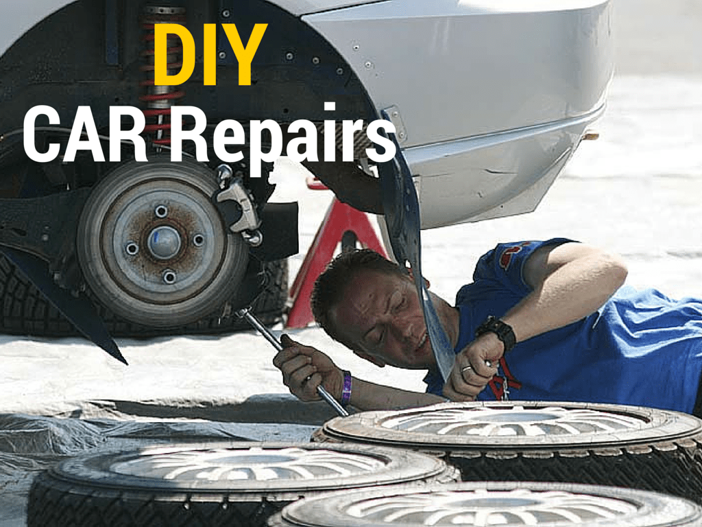 25 Car Repairs You Can Do It Yourself To Save Money One