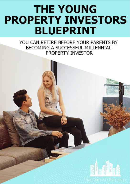 OCP - The Young Investors Blueprint (Cover)