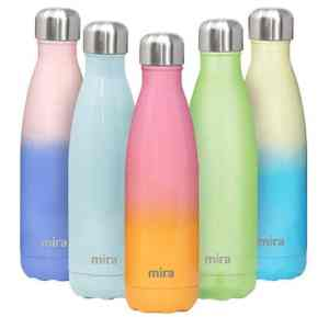 carry-on essentials - water bottle
