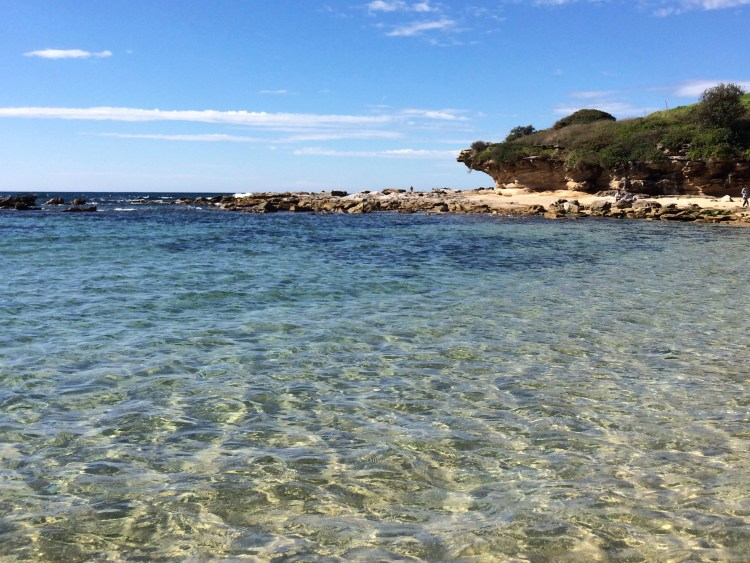 Best Sydney Beach You've Never Heard Of