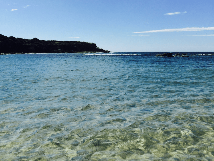 Little Bay - Sydney's Best Kept Secret Beach
