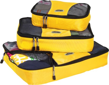 Packing Cubes   Ultimate Traveller Gift Guide