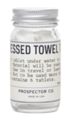 Ultimate Traveller Gift Guide | Portable Towels