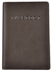 Ultimate Traveller Gift Guide | Passport Case