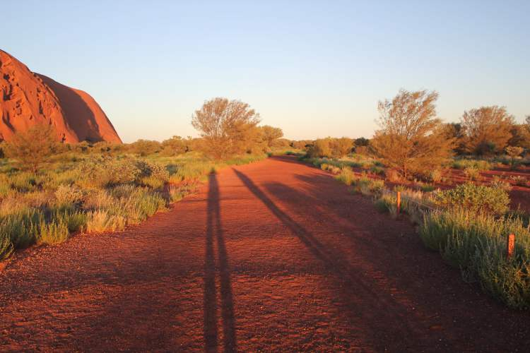 Uluru: An Australian Icon and Must See