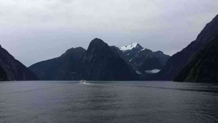 TThings NOT to Miss on New Zealand's South Island - Milford Sound