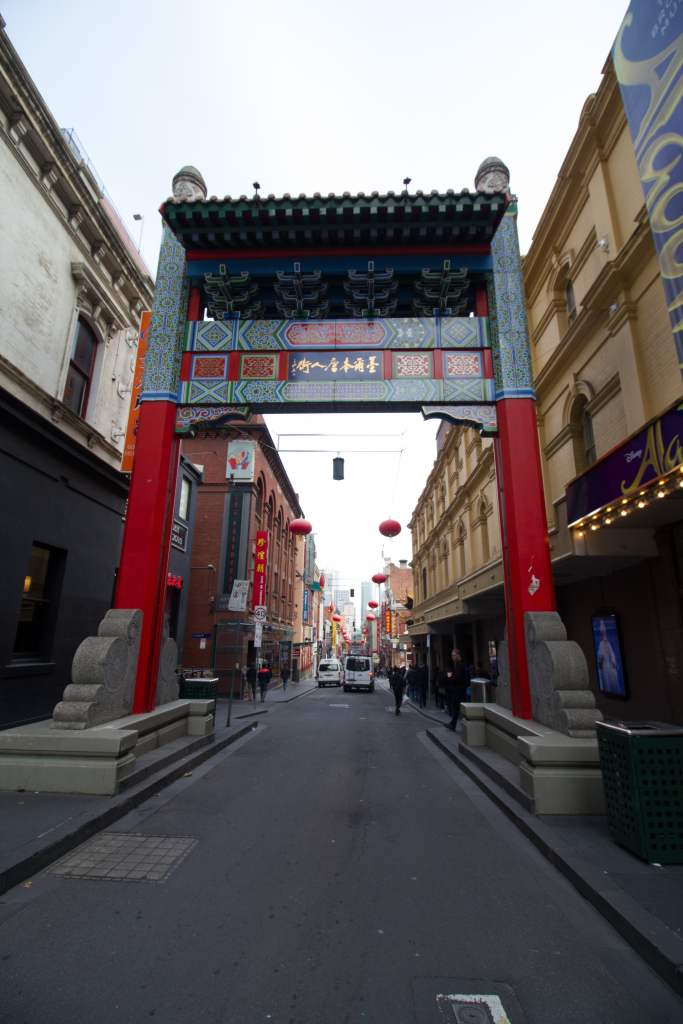 48 Hours in Melbourne: Melbourne Chinatown