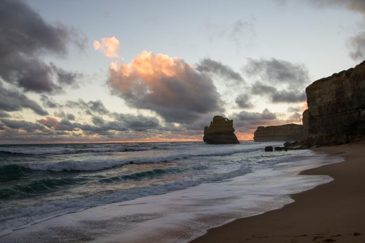 The Great Ocean Road: 1 Day Tour Road Trip