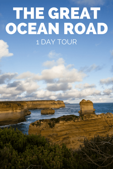 The Great Ocean Road: 1 Day Tour   Great Ocean Road trip itinerary and photos