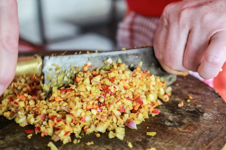 Bali Cooking Class: A Foodie Must   Ubud, Bali, Indonesia