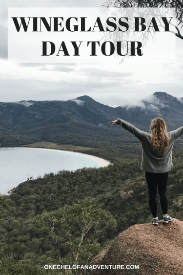 Tasmania Weekend: Wineglass Bay Day Trip