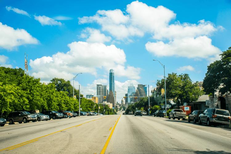 Reasons to Visit Austin - South Congress
