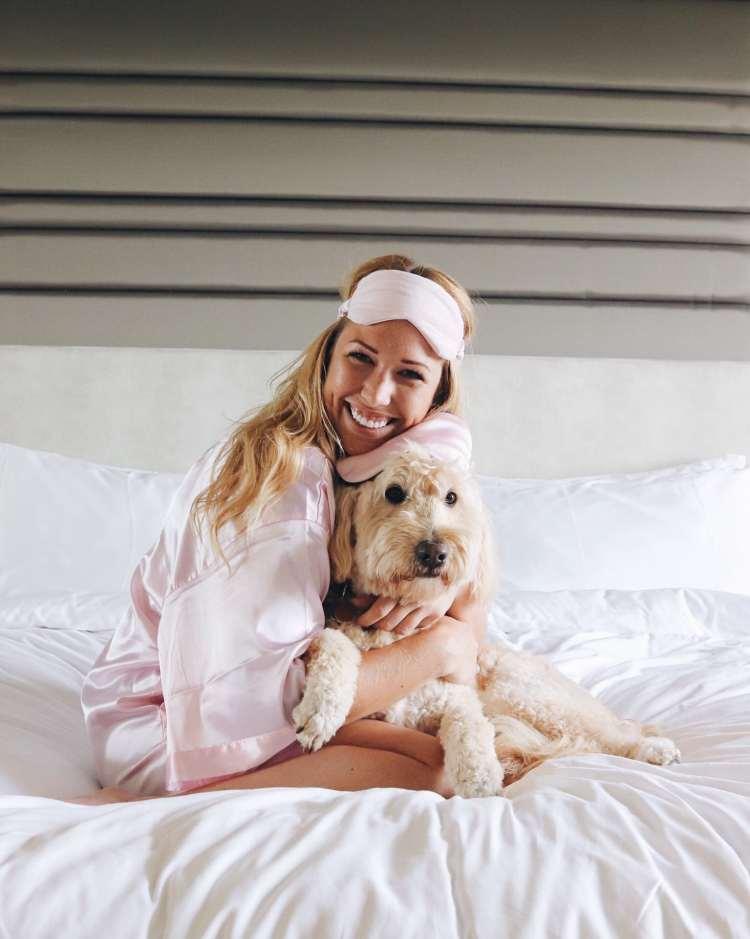 Dog friendly hotel austin