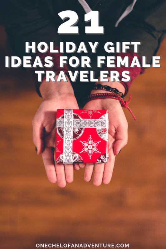 21 Gift Ideas for Female Travelers   Gift Guide for Women Who Love to Travel