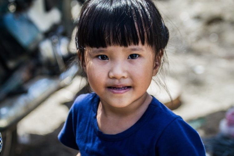 The People of Southeast Asia-Portraits from Laos-Vietnam-Cambodia-Thailand-7562