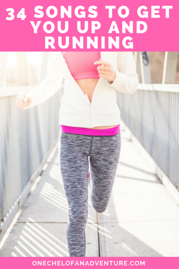 34 Songs to Get You Up And Running | The Best Workout Running Playlist Ever