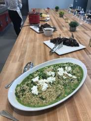 Things to do in Downtown Napa - CIA Cooking Class 4
