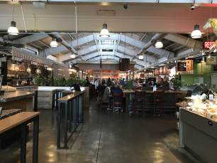 Things to do in Downtown Napa - oxbow market