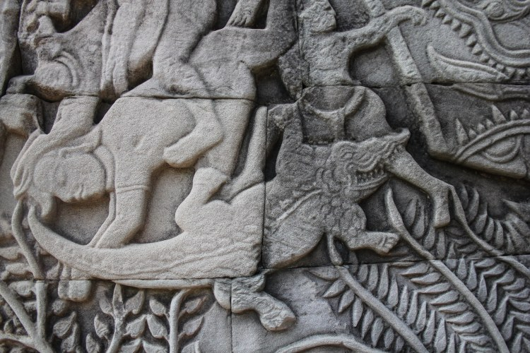 20 Photos From Angkor Wat, Cambodia 15