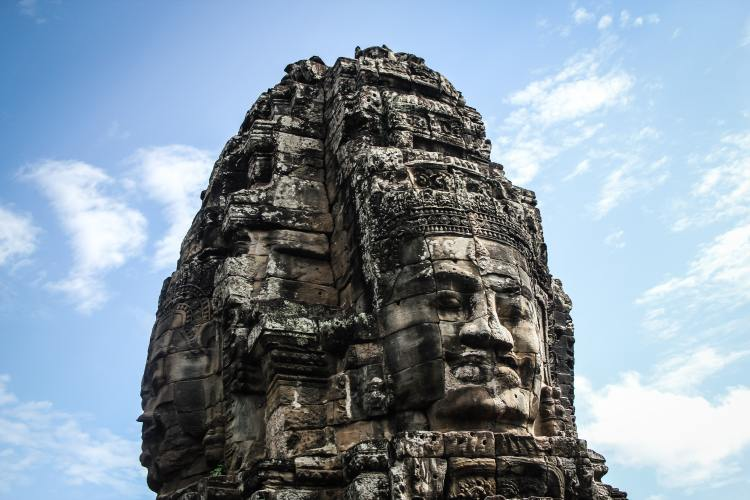 20 Photos From Angkor Wat, Cambodia 16