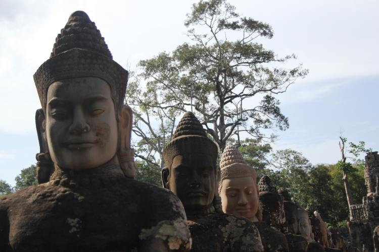 20 Photos From Angkor Wat, Cambodia 19